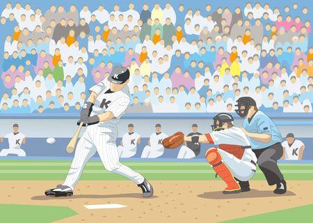 home run: Home run