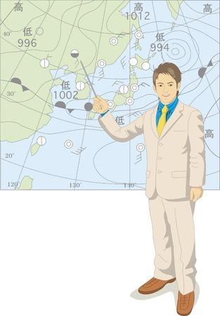 weervoorspelling