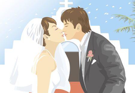 oath: Kiss of oath
