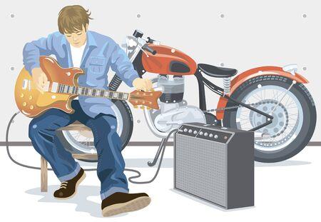 tuning: Tuning