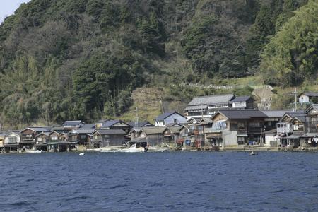 cocaine: Boathouses in INE