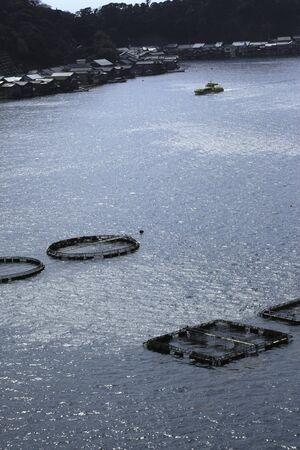 cocaine: Ine Bay cruise ship Stock Photo