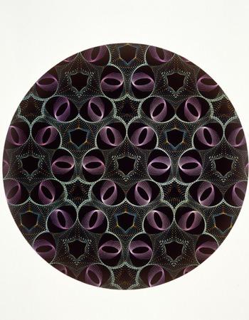 circumstance: Kaleidoscope  kaleidoscope Stock Photo