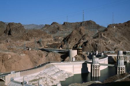 hoover dam: Hoover Dam