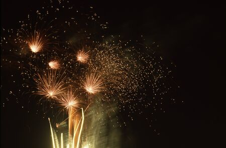 kamakura: Kamakura fireworks