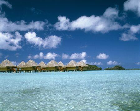 bora: Bora Bora Island