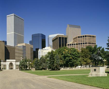civic: Civic Center Park