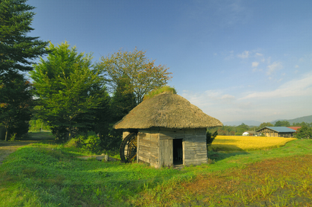 watermill: Watermill