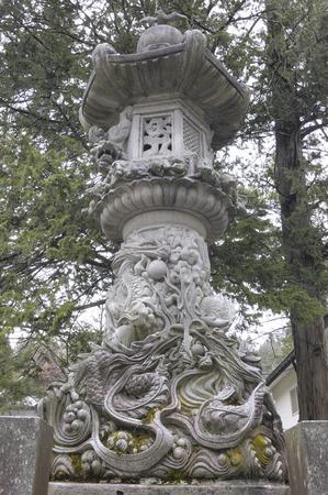 receptacle: Circular Temple