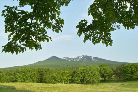 plateau: Kayano Plateau