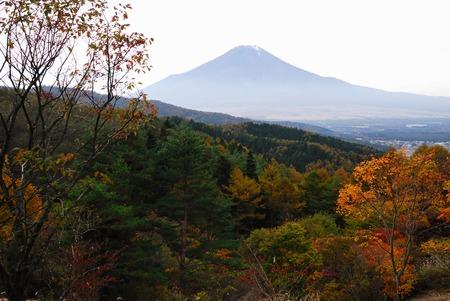 toge: Fuji