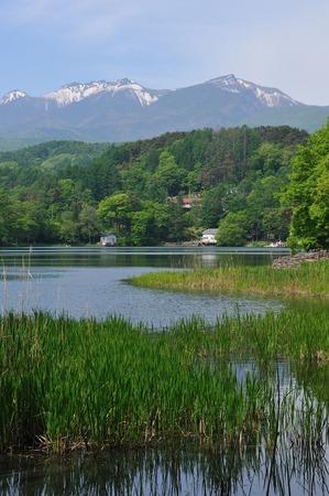 chubu: Lake