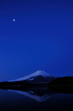 the silence of the world: Mt. Fuji