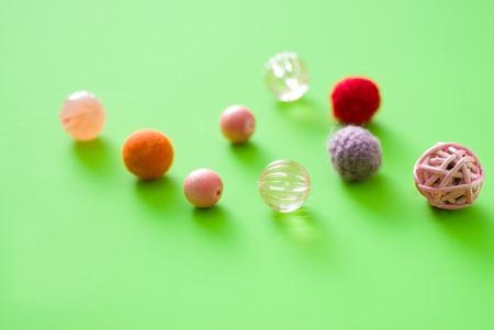 beads: Beads