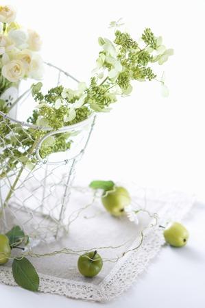 arrangements: Art Flower arrangements