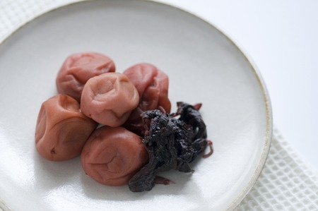 dried plums: Dried plums Stock Photo