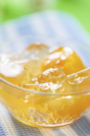 fruit jelly: Fruit jelly
