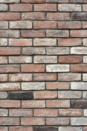 bloc: Brick wall