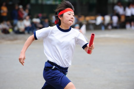 sports day: Sports day