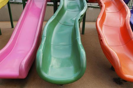 playthings: Slide
