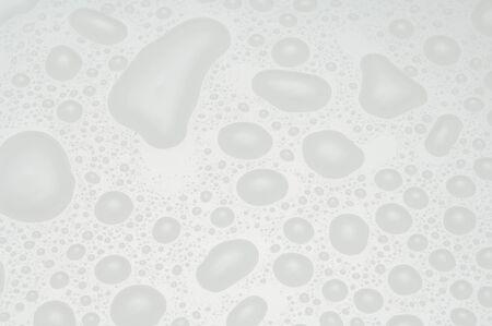 Water droplets 写真素材