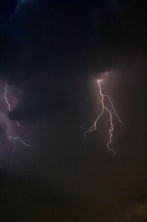 natural phenomena: Lightning