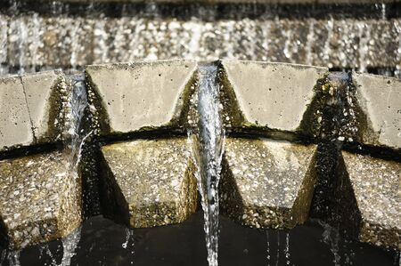 water flow: Water flow