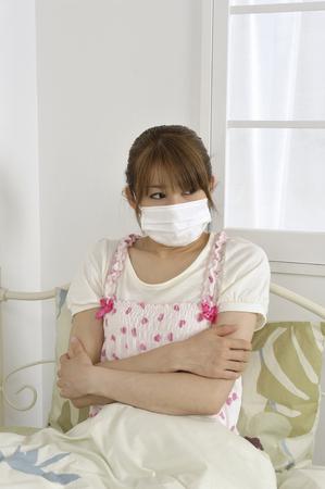 recuperation: Women of illness