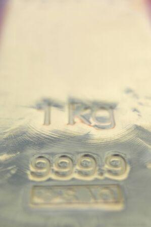kin: Gold Stock Photo