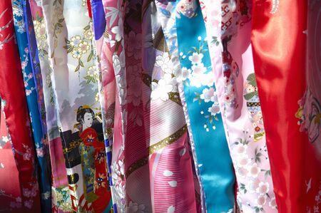 kimono: Kimono