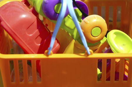 sundry: Toys