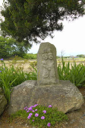 deity: Travelers  guardian deity