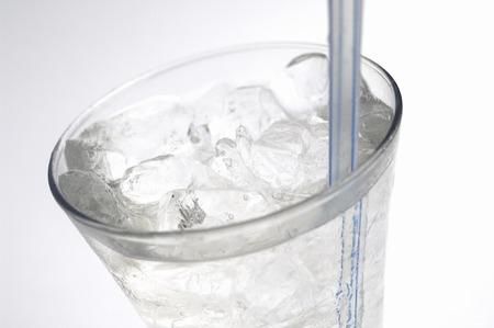 Soda water