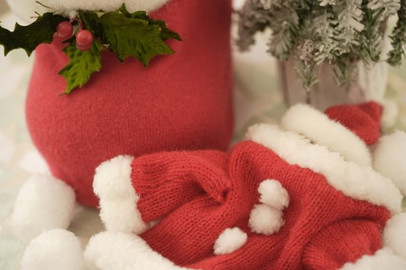article of clothing: Christmas images