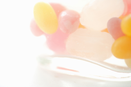 jelly beans: Jelly beans
