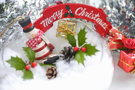 クリスマスのイメージ 写真素材 - 40482068