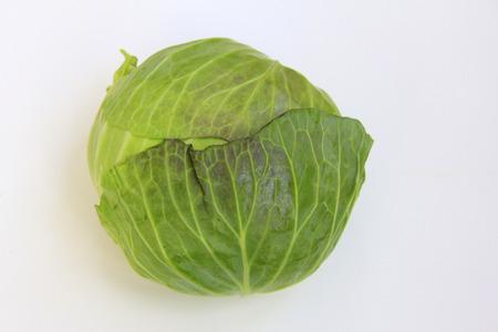 rawness: Cabbage Stock Photo