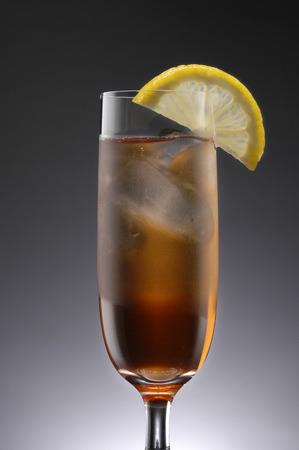 tiffin: Cocktail Tiffin lemon soda
