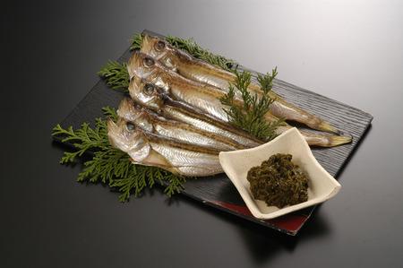 dried fish: Sandfish dried fish