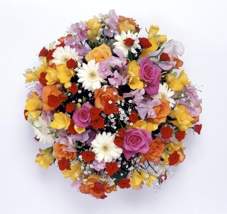 Flower arrangement 免版税图像 - 40566478