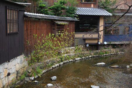 shirakawa: Gion Shirakawa