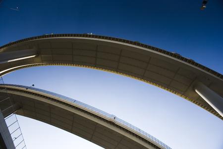 kanagawa: Viaduct