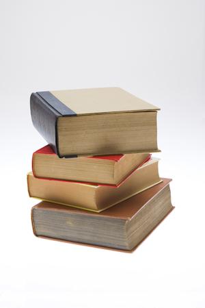 vieux livres: Old books