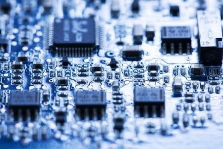 pc: PC board