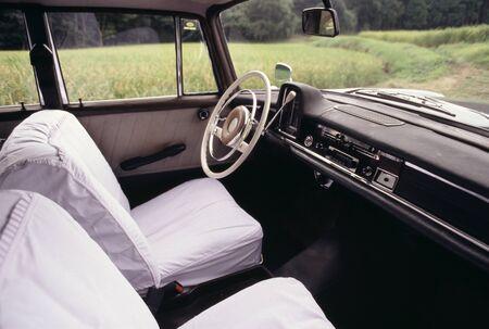 drivers: Drivers seat