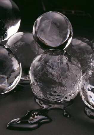 round: Round ice