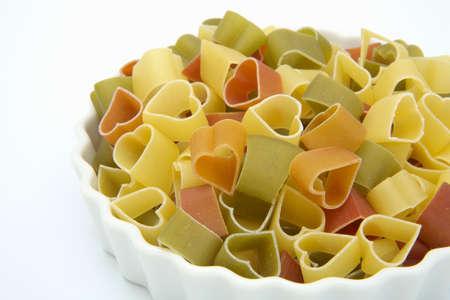 durum wheat semolina: Pasta