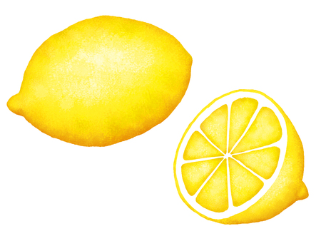provisions: Lemon