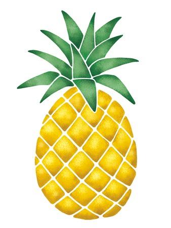 commodity: Pineapple