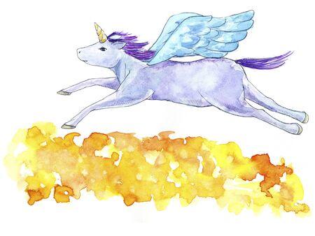 no correr: Pegasus